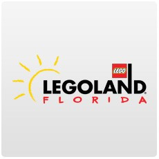 Legoland + Water Park - 1 Dia - Criança (3 a 12 anos) + Adulto Grátis